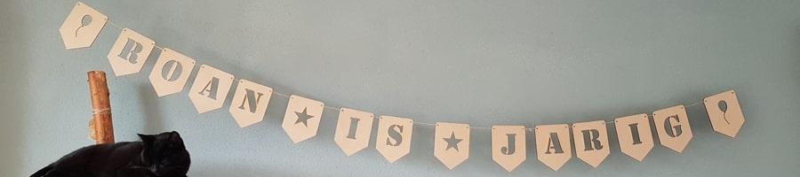Letters Voor Op De Muur Kinderkamer.Houten Letters Cijfers En Figuren Crea Lief Nl